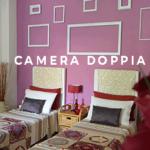 CAMERA DOPPIA B&B Cagliari Centro