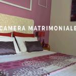 CAMERA MATRIMONIALE B&B Cagliari Centro