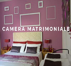 B&B camera matrimoniale Cagliari